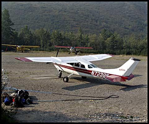 Kantishna Air Taxi
